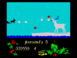 Santa's Christmas Capers ZX Spectrum 18