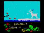 Santa's Christmas Capers ZX Spectrum 19