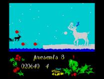 Santa's Christmas Capers ZX Spectrum 19