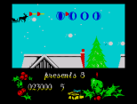 Santa's Christmas Capers ZX Spectrum 24