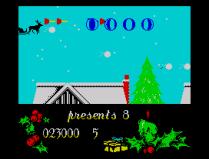 Santa's Christmas Capers ZX Spectrum 24