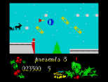 Santa's Christmas Capers ZX Spectrum 25