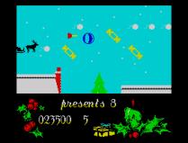 Santa's Christmas Capers ZX Spectrum 25