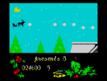 Santa's Christmas Capers ZX Spectrum 26