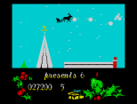 Santa's Christmas Capers ZX Spectrum 28