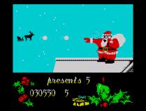 Santa's Christmas Capers ZX Spectrum 30