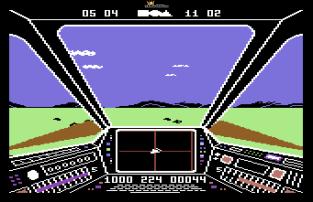 Sky Fox C64 09
