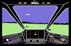 Sky Fox C64 10