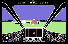 Sky Fox C64 11