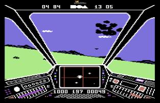 Sky Fox C64 12