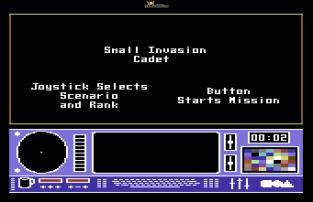 Sky Fox C64 20