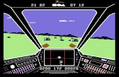 Sky Fox C64 21