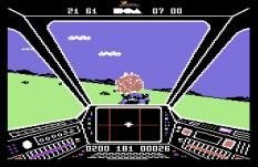 Sky Fox C64 22