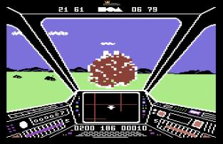Sky Fox C64 23