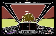 Sky Fox C64 32
