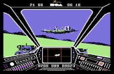 Sky Fox C64 33
