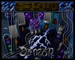 Slam Tilt Amiga 03