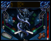 Slam Tilt Amiga 05