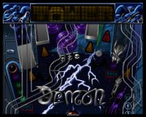Slam Tilt Amiga 07