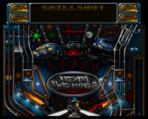 Slam Tilt Amiga 14