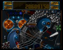 Slam Tilt Amiga 16