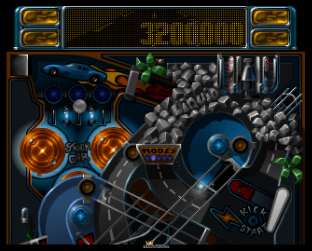 Slam Tilt Amiga 23
