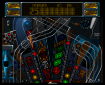Slam Tilt Amiga 25