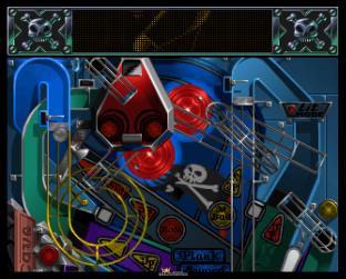 Slam Tilt Amiga 31