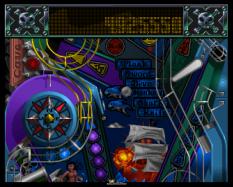 Slam Tilt Amiga 32