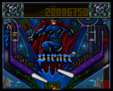 Slam Tilt Amiga 33