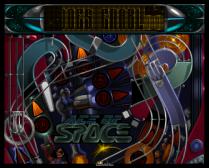 Slam Tilt Amiga 40