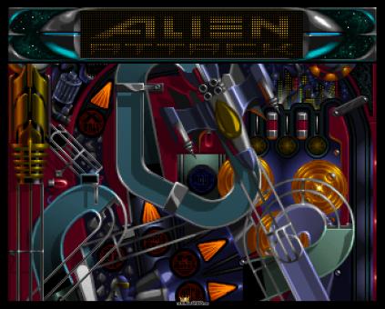 Slam Tilt Amiga 42