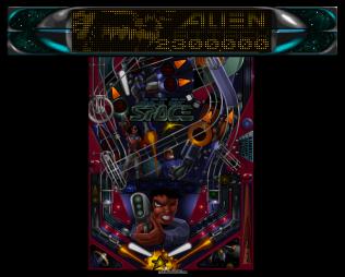 Slam Tilt Amiga 43