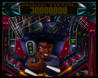 Slam Tilt Amiga 44