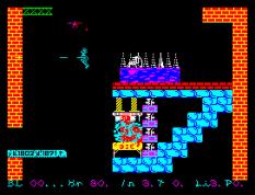 Soft & Cuddly ZX Spectrum 10