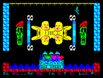Soft & Cuddly ZX Spectrum 12