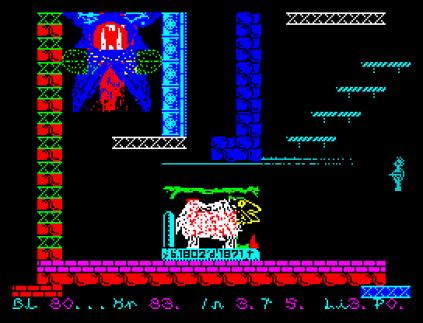 Soft & Cuddly ZX Spectrum 20