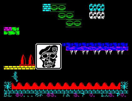 Soft & Cuddly ZX Spectrum 23