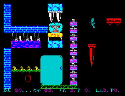 Soft & Cuddly ZX Spectrum 31