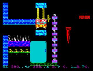 Soft & Cuddly ZX Spectrum 32
