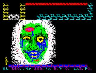 Soft & Cuddly ZX Spectrum 33
