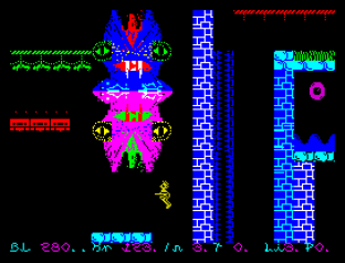 Soft & Cuddly ZX Spectrum 34
