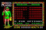 Super Robin Hood Amstrad CPC 02