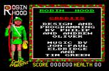 Super Robin Hood Amstrad CPC 03