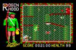 Super Robin Hood Amstrad CPC 05