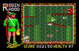 Super Robin Hood Amstrad CPC 06