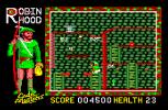 Super Robin Hood Amstrad CPC 08