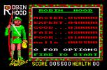 Super Robin Hood Amstrad CPC 13