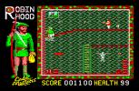 Super Robin Hood Amstrad CPC 14
