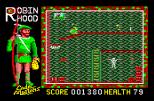Super Robin Hood Amstrad CPC 15